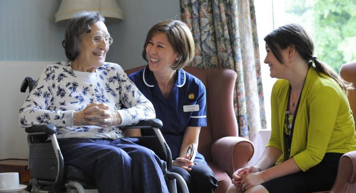 Delivering Continuity of Care